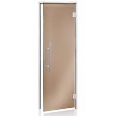 Двери Andres PREMIUM Bronze 800x2100